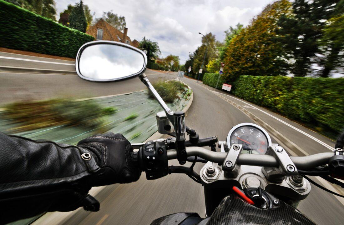Jak dobrać i dopasować opony motocyklowe do konkretnych potrzeb?