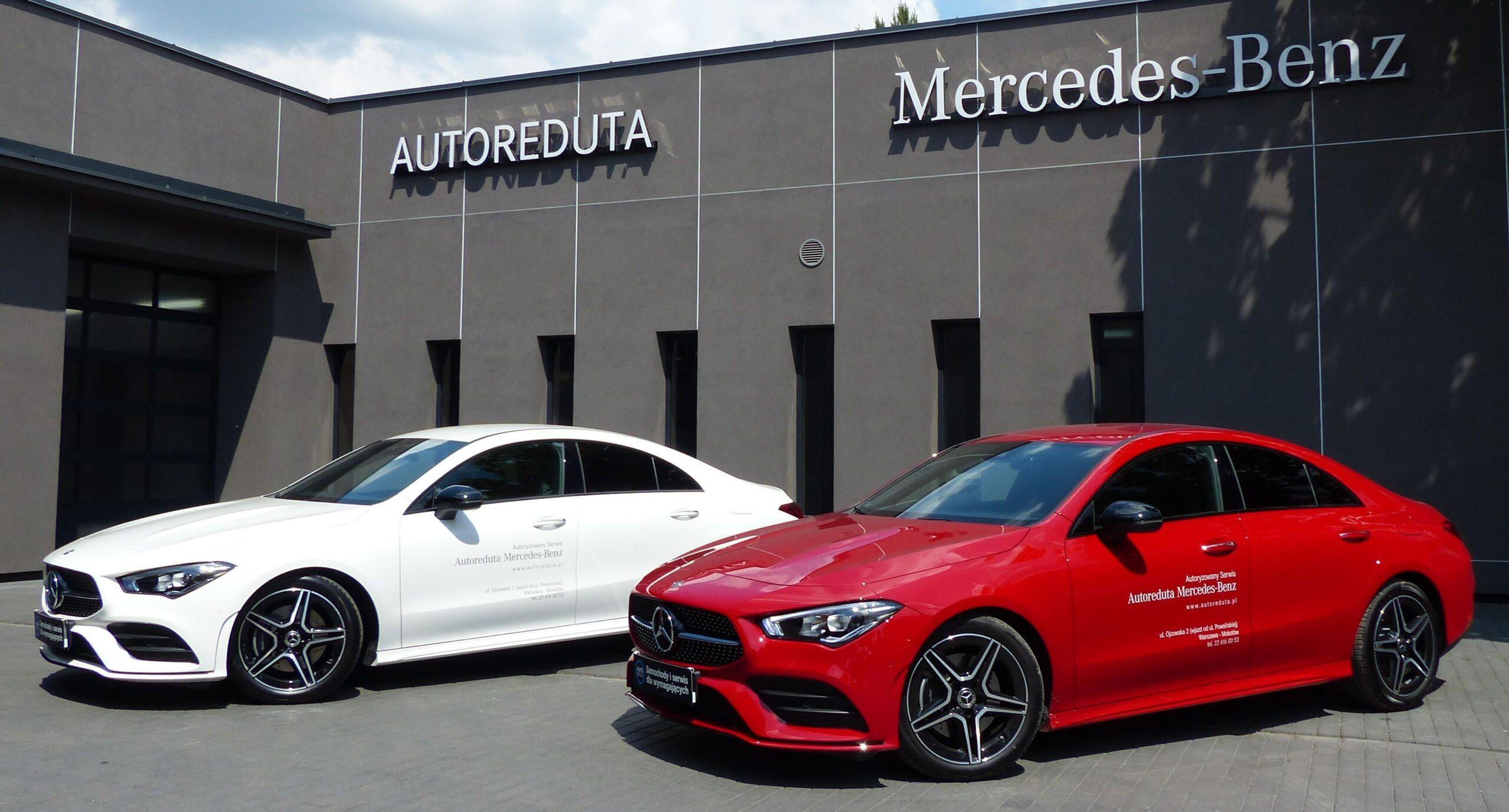 Samochody luksusowe – idealne na wyjątkowe okazje