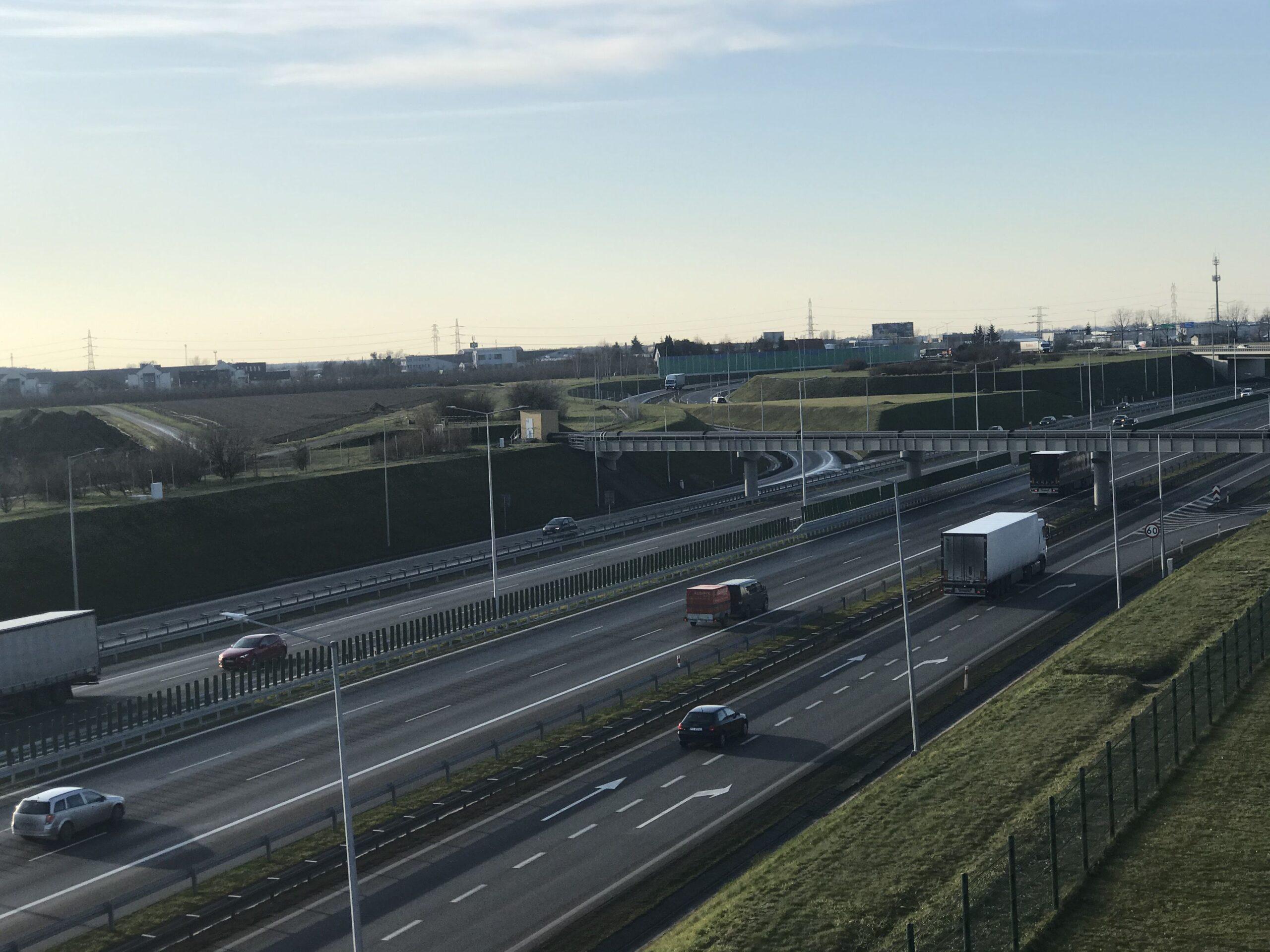 Autostrada Wielkopolska znów podnosi stawki za przejazd autostradą A2