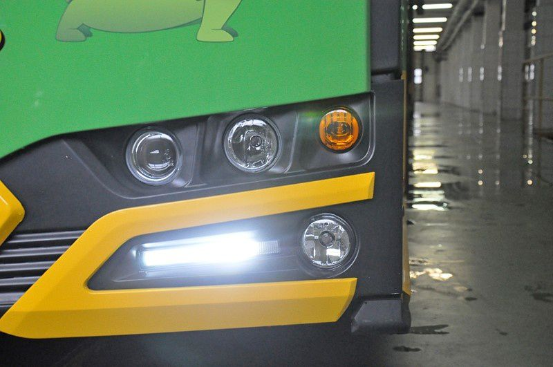 Kolejne polskie miasto kupuje autobusy elektryczne od Solarisa