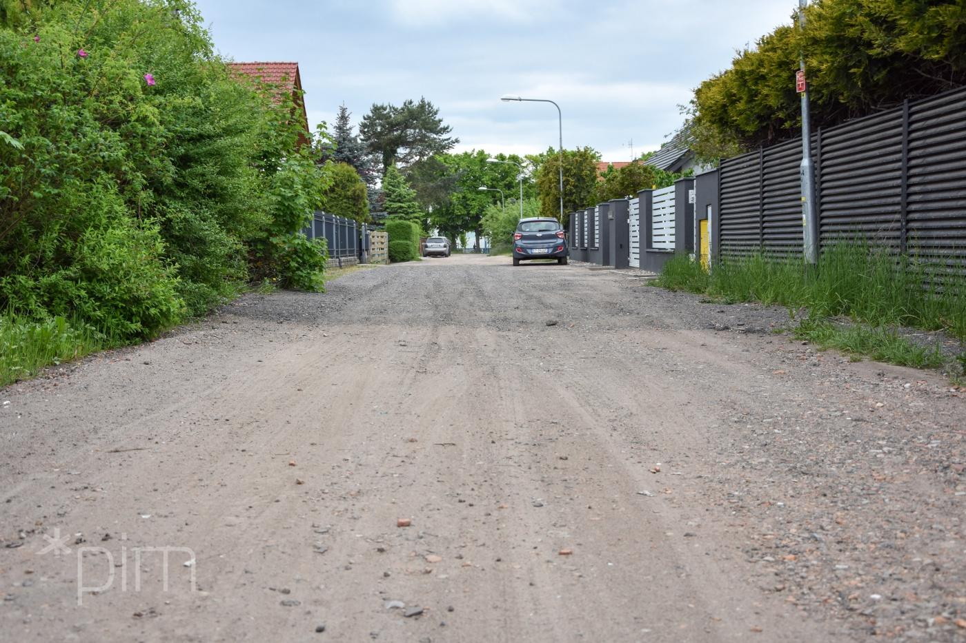 Ulice Trzebiatowska i Tczewska zostaną przebudowane