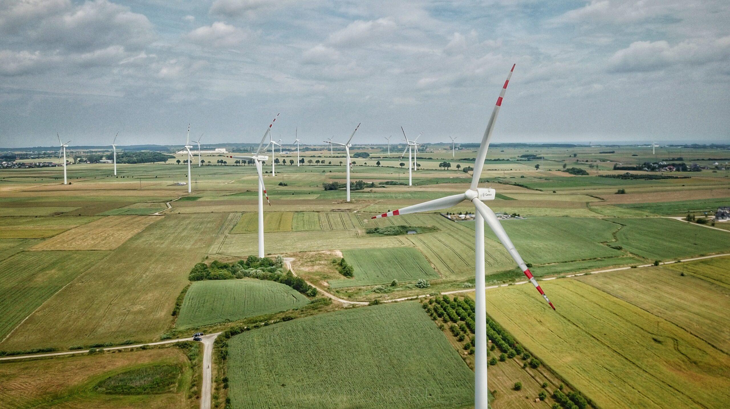 Volkswagen Poznań oraz wszystkie zakłady produkcyjne koncernu Volkswagen w Polsce zasilane zieloną energią