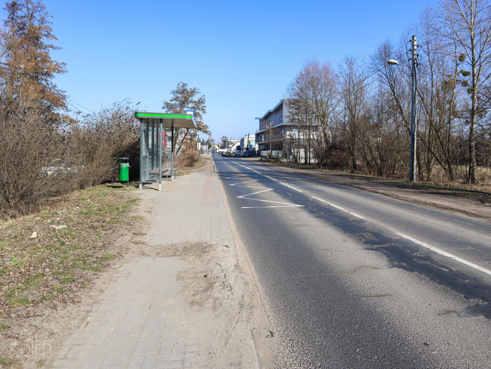 W Poznaniu powstanie nowa droga rowerowa. Tym razem na Ławicy