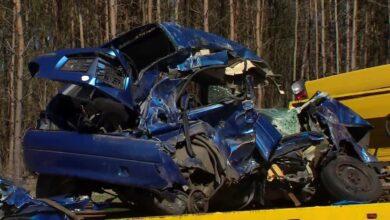 Od początku kwietnia na wielkopolskich drogach zginęło już 8 osób. Policja apeluje o ostrożność