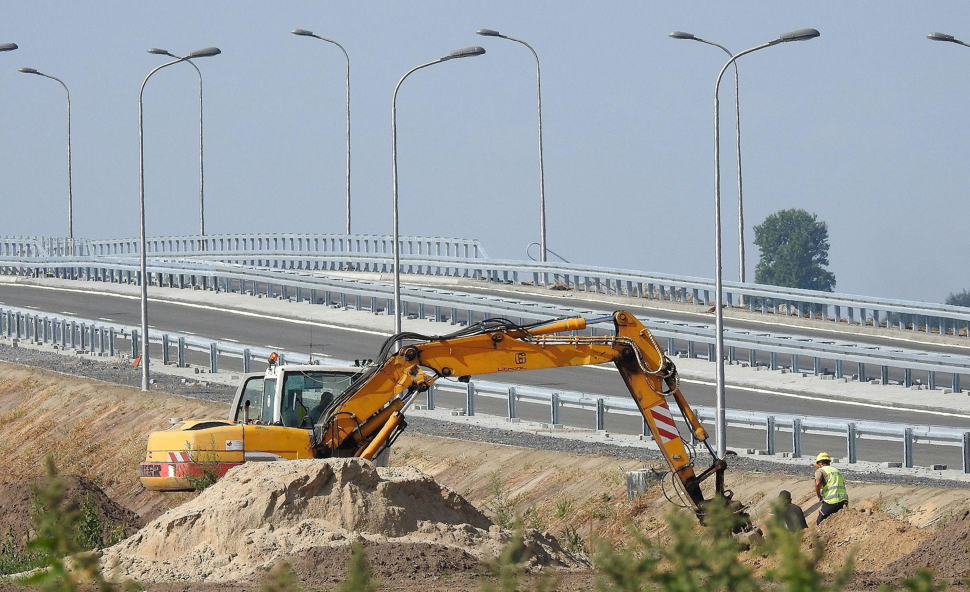 Ponad 224 mln zł dla Wielkopolski w ramach Rządowego Funduszu Rozwoju Dróg