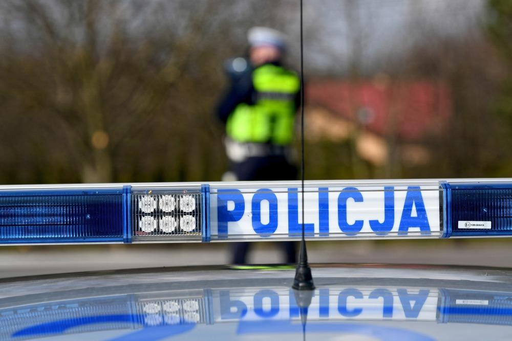 """Policja rozpoczyna akcję """"Prędkość"""""""