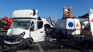 Wstępne ustalenia policji w sprawie tragicznego wypadku w Kórniku na S11