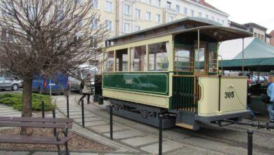 Dziś można wybrać się na przejażdżkę nocną historyczną linią tramwajową