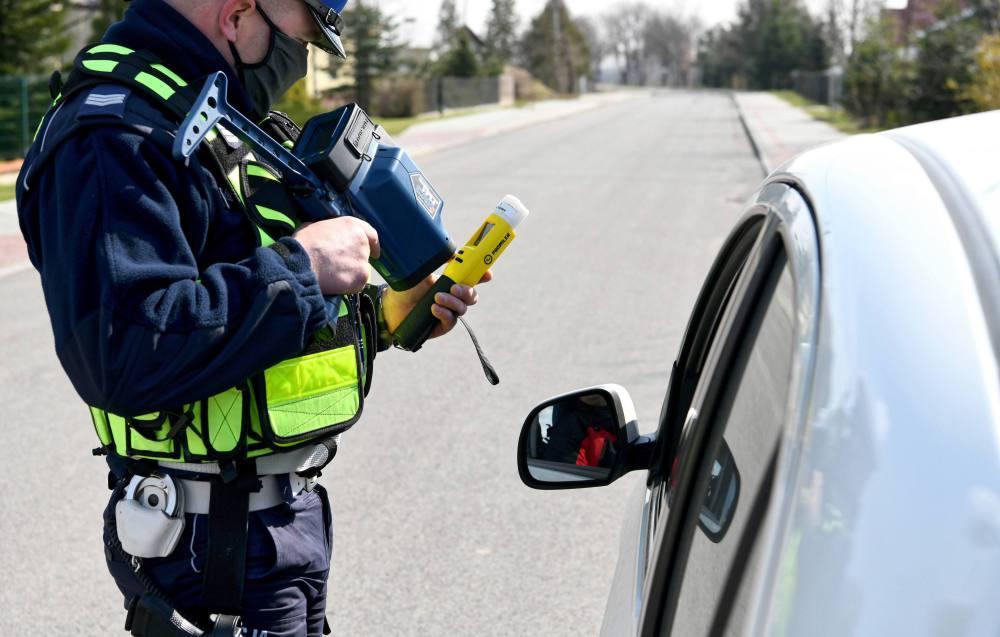 Policyjne alkomaty nie są dostatecznie często kalibrowane. Niepokojący raport NIK