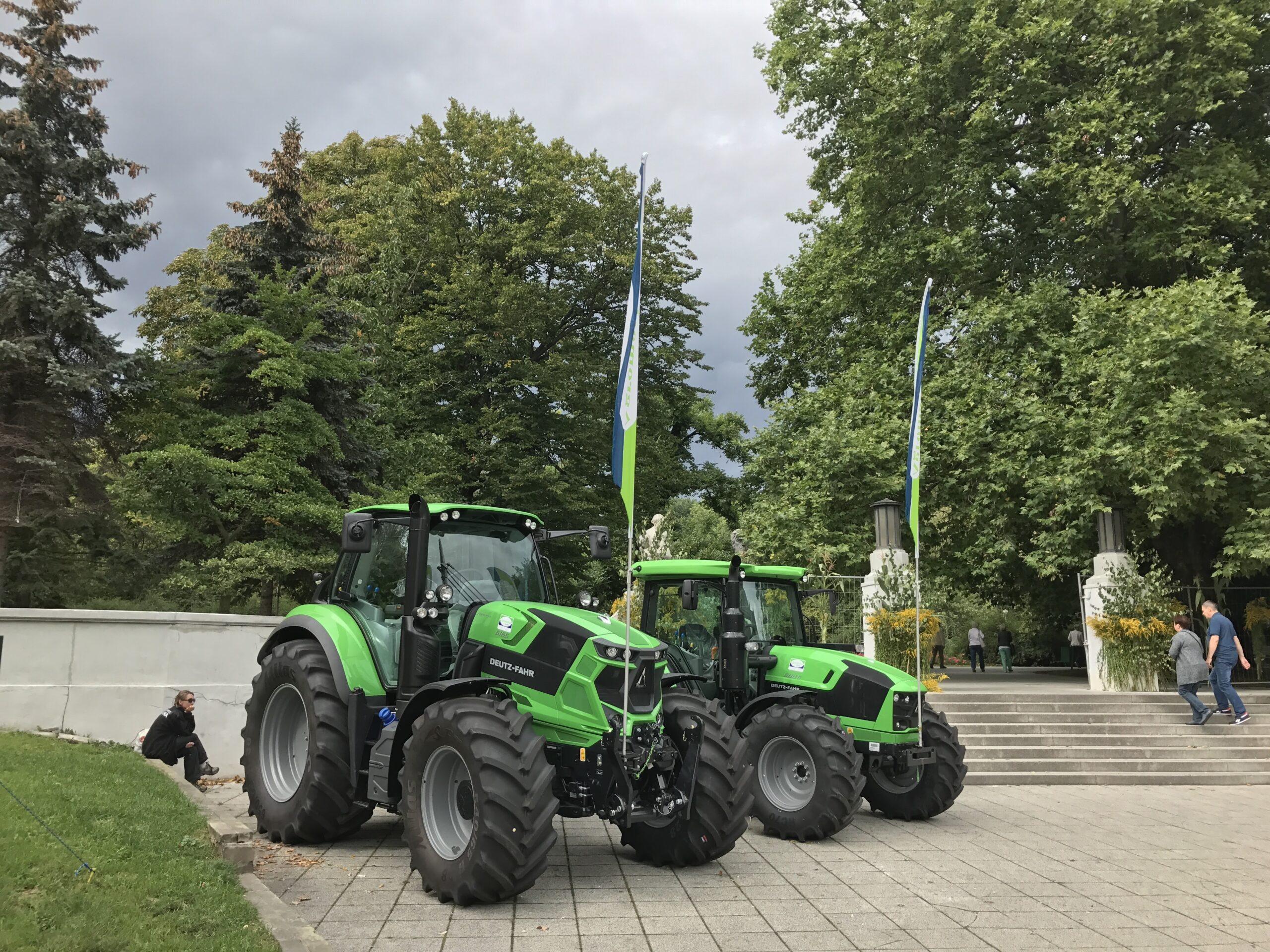 Rekordowa sprzedaż ciągników rolniczych w Polsce. Mimo że ich ceny rosną