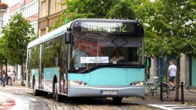 Od dziś można się przejechać wyjątkowym autobusem