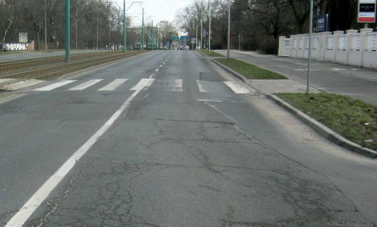 Remont na ul. Grunwaldzkiej – utrudnienia dla kierowców