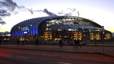 W poniedziałek zmiany w organizacji ruchu wokół stadionu miejskiego