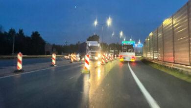 Remont S11 i nowa organizacja ruchu – korki na trasie i na autostradzie A2