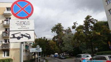 Kolejne ulice dołączą do Strefy Płatnego Parkowania