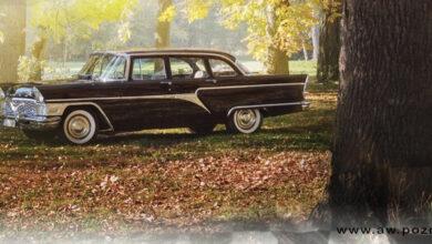VII Jesienny Rajd Pojazdów Zabytkowych