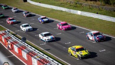Kierowcy zakończyli sezon na Torze Poznań